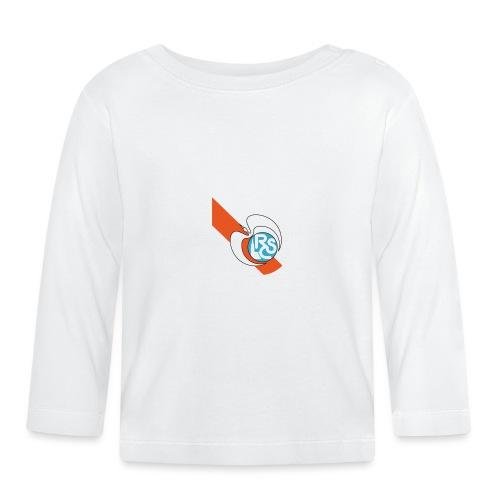 RC Strasbourg RETRO - T-shirt manches longues Bébé
