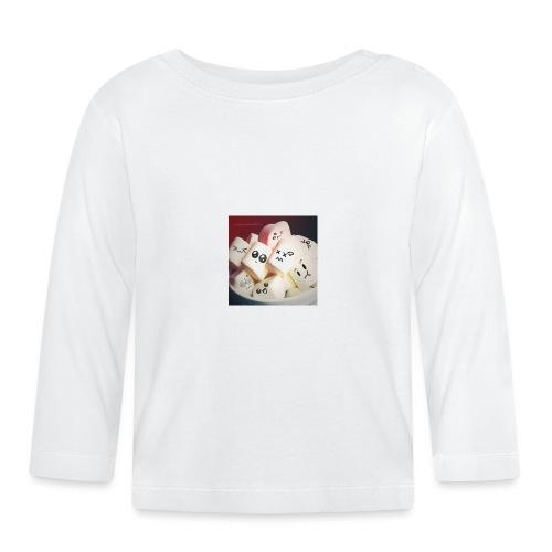 pianki - Koszulka niemowlęca z długim rękawem