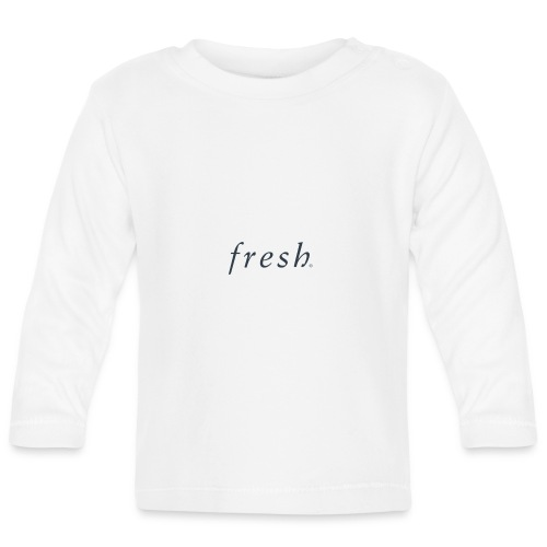Fresh - Baby Long Sleeve T-Shirt