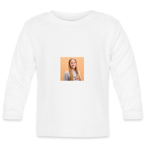 sara forum profile - Vauvan pitkähihainen paita