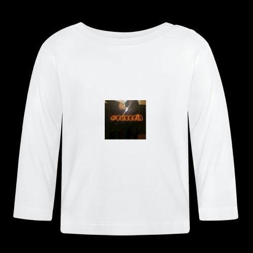 freegia - Langærmet babyshirt