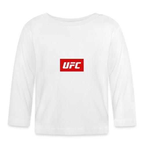 Screenshot 20190101 071654 2 - T-shirt manches longues Bébé