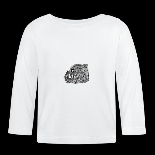 Viperfish T-shirt - Maglietta a manica lunga per bambini
