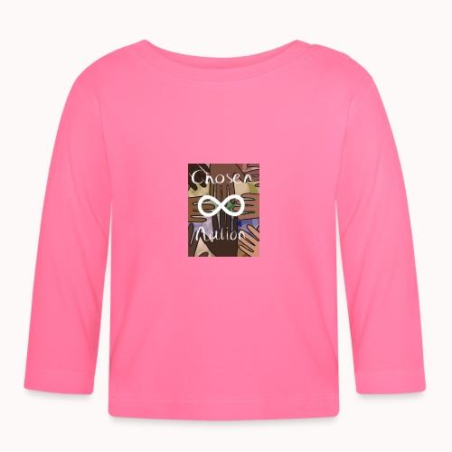 Chosen nation - T-shirt