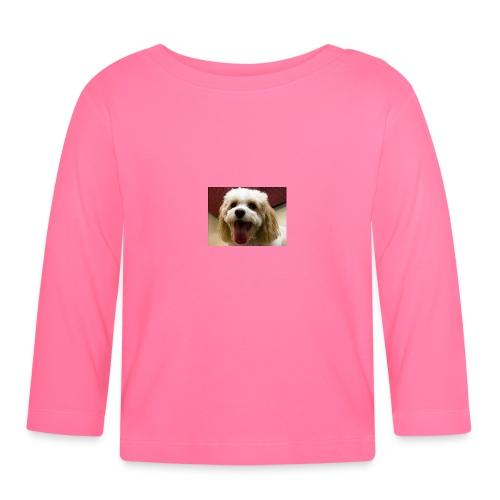 Suki Merch - Baby Long Sleeve T-Shirt