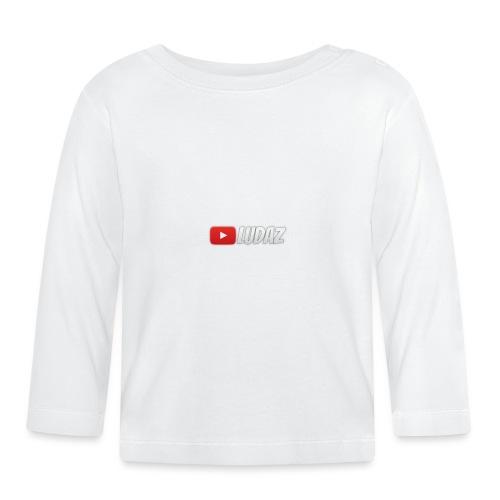 Ludaz badge - Baby Long Sleeve T-Shirt