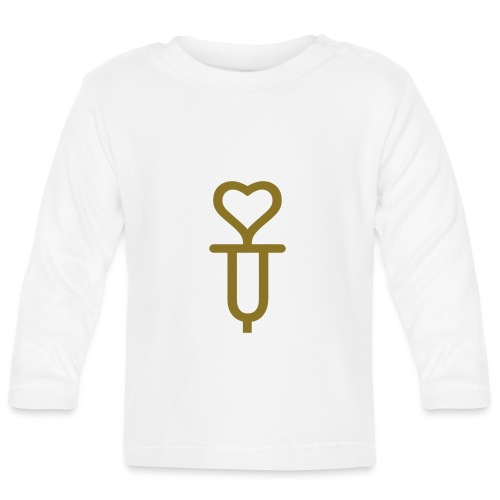 ADDICTED TO LOVE - Baby Long Sleeve T-Shirt