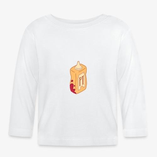 Supplément Mayonnaise - T-shirt manches longues Bébé