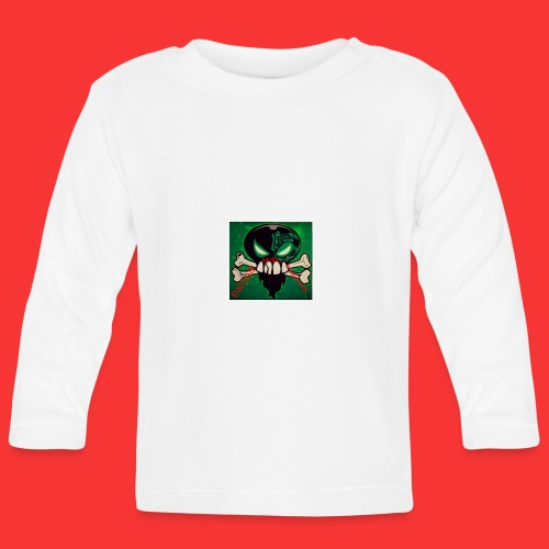 Delirious Music Productions - Baby Long Sleeve T-Shirt