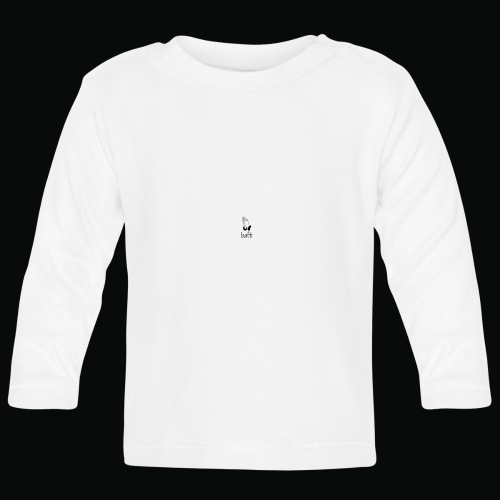 bafti long sleeve tee - Langærmet babyshirt