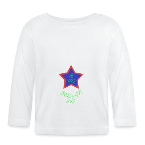 1511903175025 - Baby Long Sleeve T-Shirt