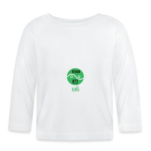 1511989094746 - Baby Long Sleeve T-Shirt