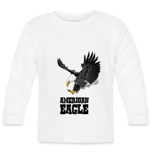American eagle - T-shirt