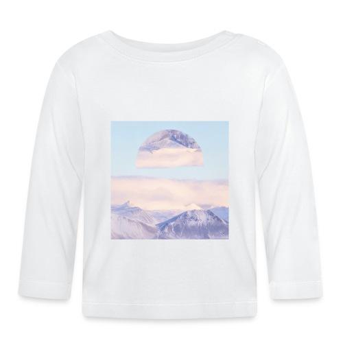 Hvannadalshnjúkur - Baby Long Sleeve T-Shirt