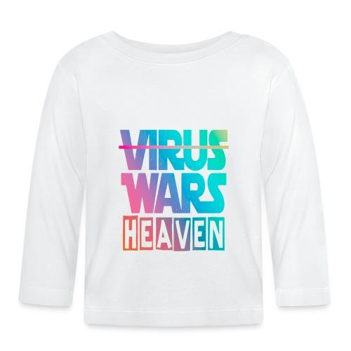 HEAVEN WARS - T-shirt manches longues Bébé