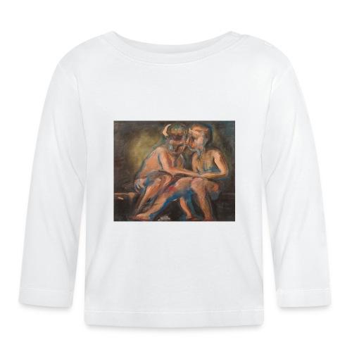 Gli Angeli - Maglietta a manica lunga per bambini