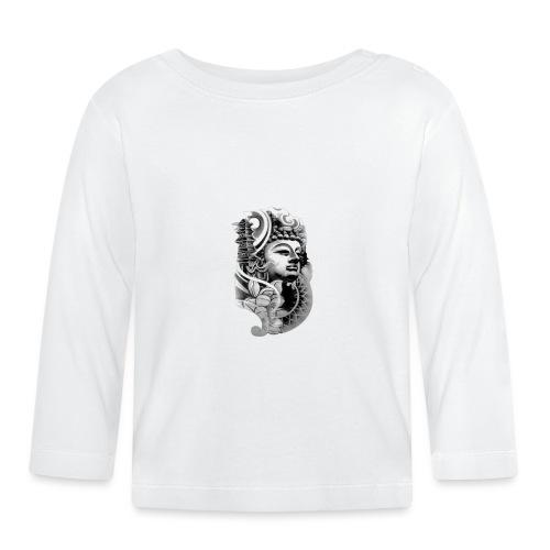 buddha - T-shirt