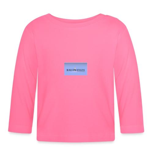 pots jpeg - Baby Long Sleeve T-Shirt