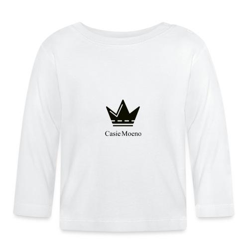 Coffee cup - Baby Long Sleeve T-Shirt