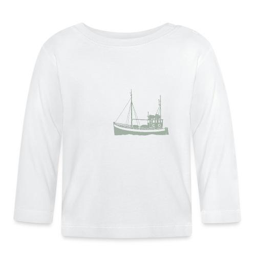 LoGo 2018 - Langarmet baby-T-skjorte