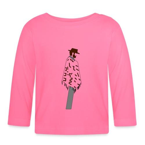 The good - T-shirt manches longues Bébé