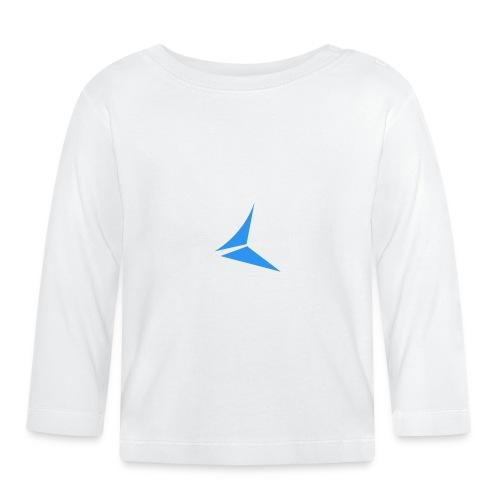 butterflie - Baby Long Sleeve T-Shirt