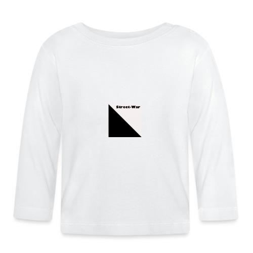 Street-War - Baby Long Sleeve T-Shirt