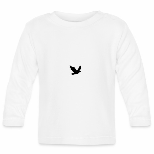 THE BIRD - Baby Long Sleeve T-Shirt