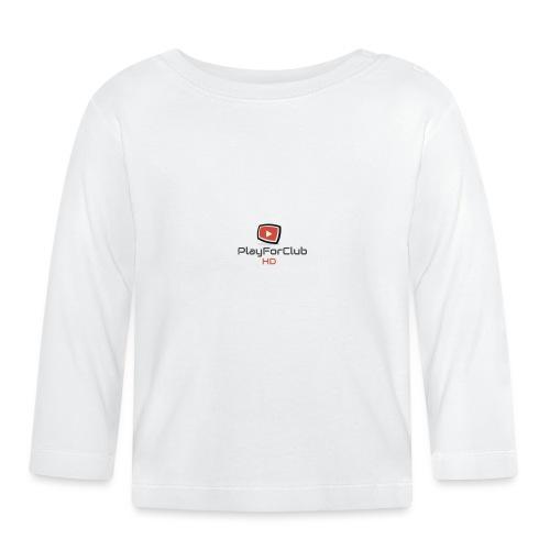 PlayForClub HD - T-shirt manches longues Bébé