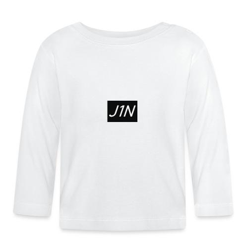 J1N - Baby Long Sleeve T-Shirt