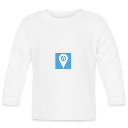 ms icon 310x310 - Langærmet babyshirt