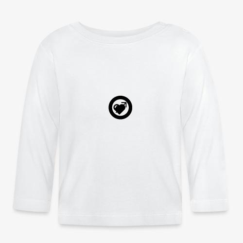 LOOVE (SS18) - Maglietta a manica lunga per bambini
