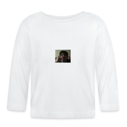niilo22hehe - Vauvan pitkähihainen paita