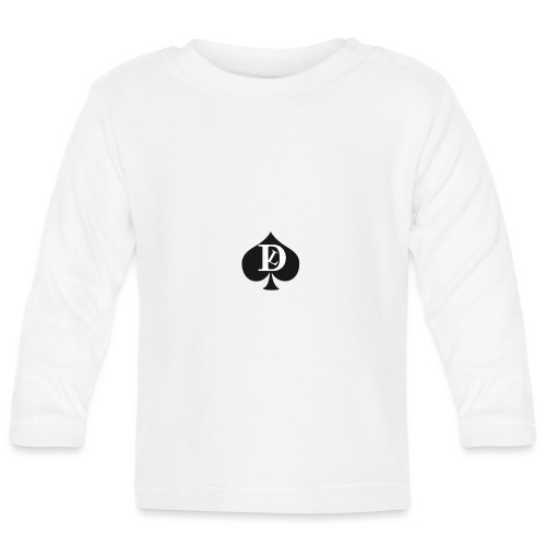 Classic Cap Del Luogo - Baby Long Sleeve T-Shirt