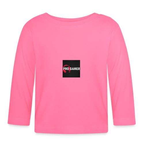 pro gamer magliette maglietta da uomo - Maglietta a manica lunga per bambini