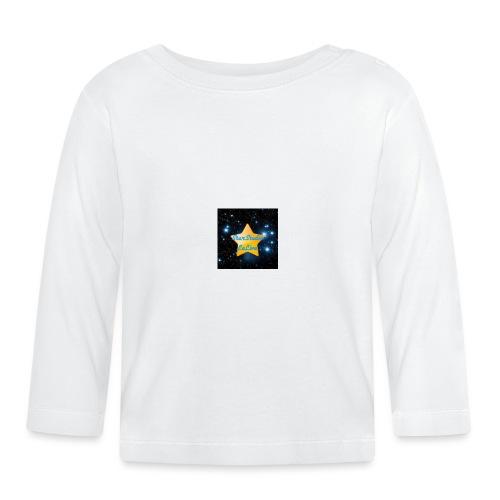 Logo Janvier-Juin 2017 de StarStudio LeLive ! - T-shirt manches longues Bébé
