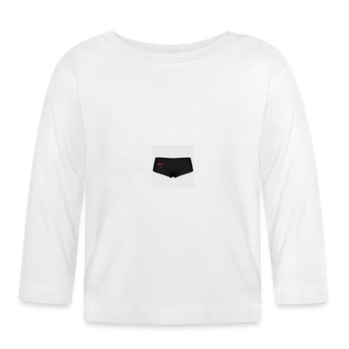 160369103 width 300 height 300 appearanceId 2 back - Langærmet babyshirt
