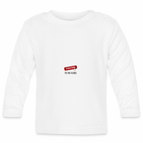 dfg - Långärmad T-shirt baby