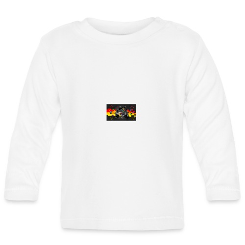the console jpg - Baby Long Sleeve T-Shirt