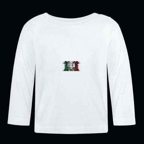 hardcore1 - T-shirt manches longues Bébé