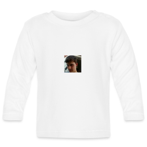 will - Baby Long Sleeve T-Shirt