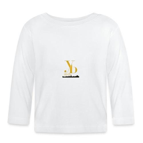 EINISCH YB FAN IMMER EH YB FAN - Baby Langarmshirt