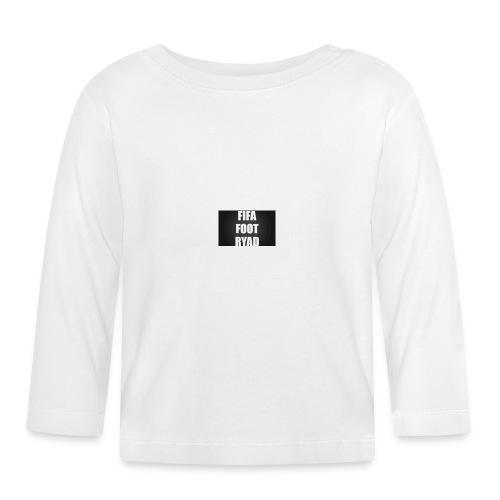pizap 2 - T-shirt manches longues Bébé