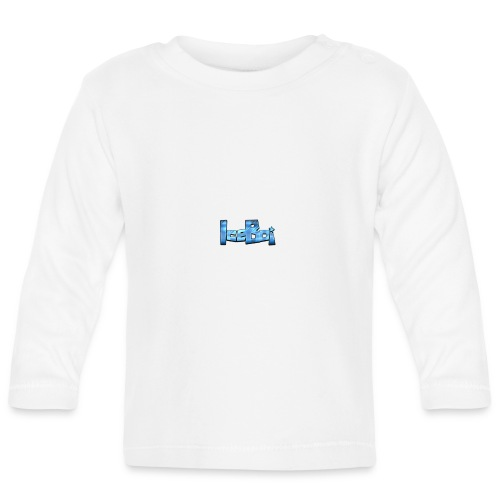 THE ICE SHIRT - Langærmet babyshirt