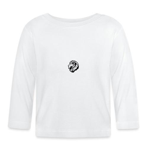 LION - Maglietta a manica lunga per bambini
