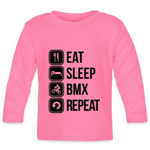 bmx - T-shirt