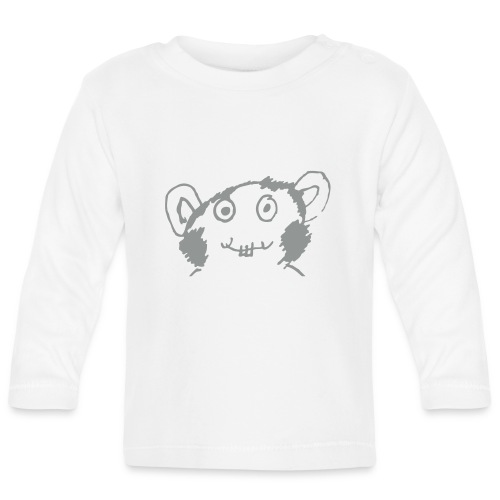 richardklein - Baby Langarmshirt