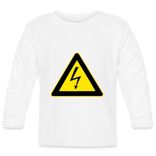 High Voltage - Baby Long Sleeve T-Shirt