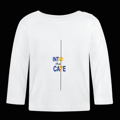 Into the cave PFAD - Baby Langarmshirt
