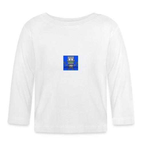 addminator - Långärmad T-shirt baby